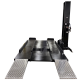 Triumph NSP-60 Single Post Parking Auto Lift, Lifting Capacity 6,000lb