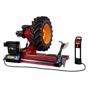 Corghi HD1300 Heavy Duty Semi Automatic Tire Changer