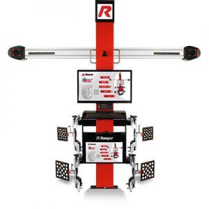 Ranger Wheel Alignment 3DP4100R 5140101