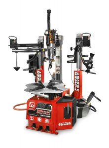 "Ranger R80DTXF 5140275 Tilt Back / Dual-Tower Assist / Automatic Bead Lifter / 32"" Capacity"