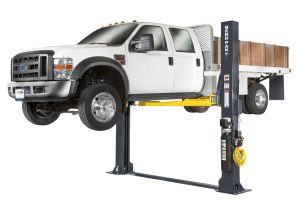 BendPak XPR-12FDL 2 Post Lift 12,000 lb. Lift Capacity 5175403