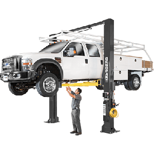 BendPak XPR-18CL 2 Post Lift 18,000 lb. Lift Capacity 5175409
