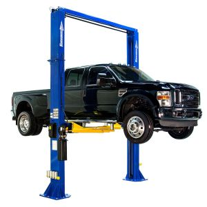 Forward DP15S-155 Symmetric Clearfloor Two Post Car Lift 15,000 lb
