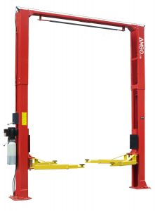 AMGO HS-12 12,000 lbs. 2 Post Auto Lift No Cables