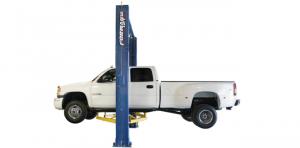 Forward I12 Symmetric Clearfloor Two Post Car Lift 12,000 lb