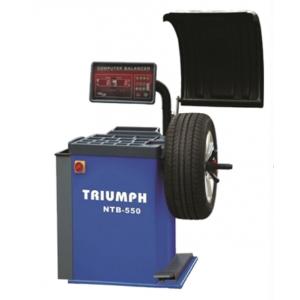Triumph NTB-550 Electronic Wheel Balancer