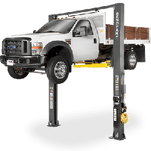 BendPak XPR-10XLS  2 Post Lift 10,000 lb. Capacity
