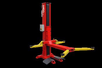 AMGO Hydraulics SL-6 Single Post Auto Lift