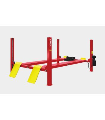 AMGO PRO-12SX 12,000 lbs. Capacity Non-Alignment 4 Post Auto Lift
