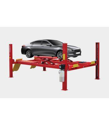 AMGO PRO-10AWX 10,000 lbs. Capacity Alignment 4 Post Auto Lift