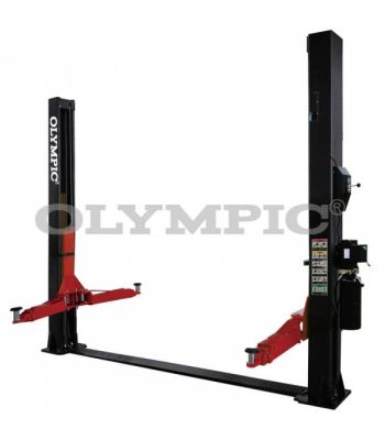 Olympic 12,000 lb. 2 Post Symmetrical 220V 2PBP-12
