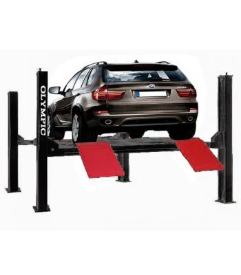 Olympic 10,000lb H-D Series 4-Post Car Lift 4PHDL-10