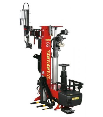 Corghi AM50 Leverless Tire Changer
