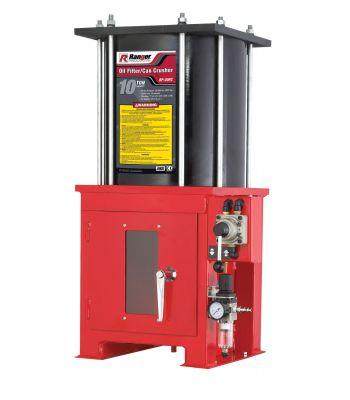 Ranger RP-20FC 5150067 Pneumatic Oil-Filter Crusher