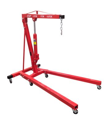 Ranger RSC-2TF 5150105 2 Ton Folding Shop Crane