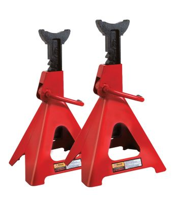 Ranger RJS-6T 5150120 6 Ton Jack Stands / Set of Two