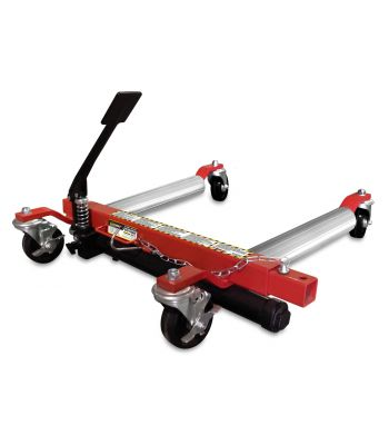 Ranger RCD-1500EX 5150191 1500-Lb. Capacity Go-Cart™ Car Dollies