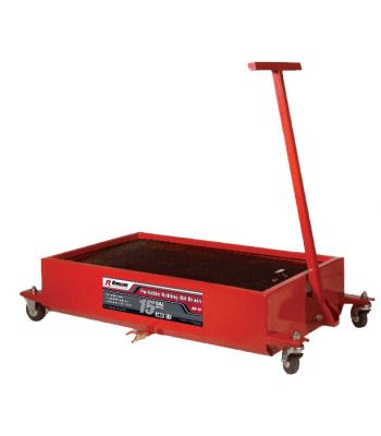 Ranger RD-15 5150206 15 Gallon Portable Oil Drain
