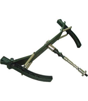 Ranger Balancer Motorcycle Shaft Kit Motorcycle Wheel Balancer Clamp/Shaft Kit