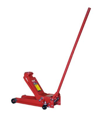 "Ranger RFJ-6HD 5150446 3-Ton Capacity ""Low Rider"" Floor Jack"