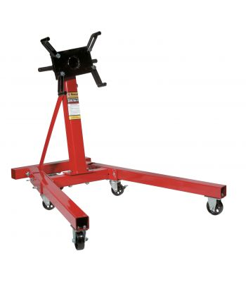 Ranger RES-1TF 5150470 2000 Lb. Folding Engine Stand