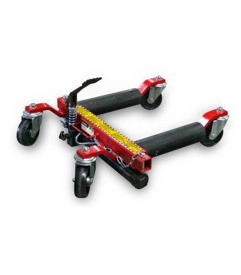 Ranger RCD-1500 5150595 1500-Lb. Capacity Go-Cart™ Car Dollies