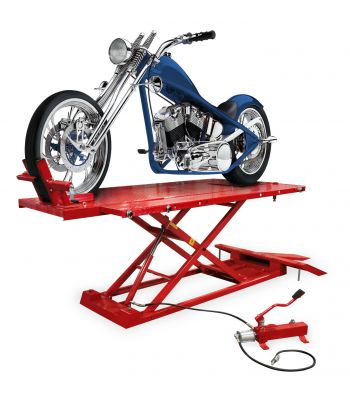 Ranger RML-1500XL 5150605 Motorcycle Lift Platform