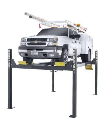 BendPak HD14T 4 Post Lift 14,000 lb. Lift Capacity 5175004