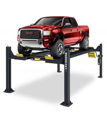 BendPak HDSO14P   4 Post Lift 14,000 lb. Lift Capacity 5175152