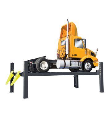 BendPak HDS27 HDS27X 4 Post Lift 27,000 lb. Lift Capacity 5175162 5175164