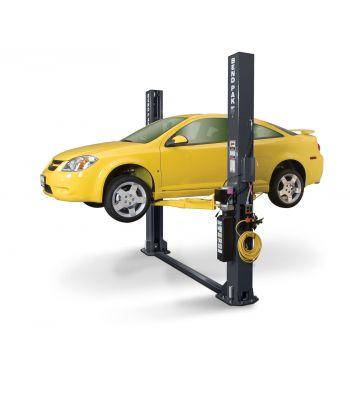 BendPak XPR-9S  2 Post Lift 9,000 lb. Lift Capacity