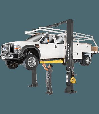 BendPak XPR-18CL 2 Post Lift 18,000 lb. Lift Capacity 5175409
