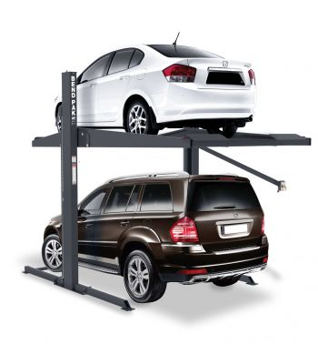 BendPak PL-7000XR Parking Lift  7,000 lb. Lift Capacity 5175454