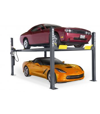 BendPak HD-9 4 Post Lift 9,000 lb. Lift Capacity 5175861
