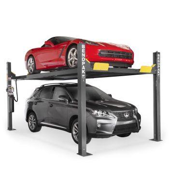 BendPak HD-9XW 4 Post Lift 9,000 lb. Lift Capacity 5175863