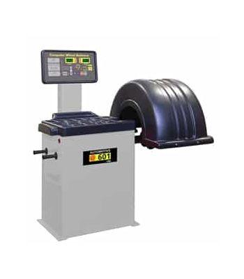 Corghi 601 Digital Wheel Balancer