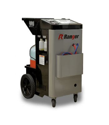Ranger AC-134A NEW R-134A Recovery, Recycling, and Recharging Machine