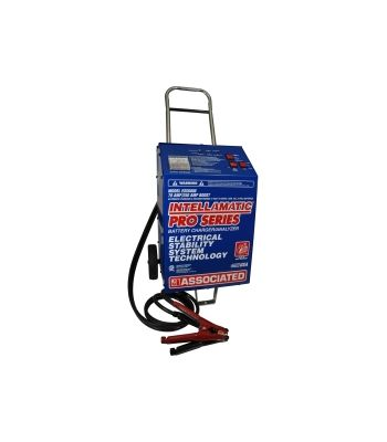 Fully Automatic Intellamatic Battery Charger