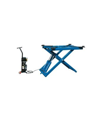 MD-6XP - MID-RISE SCISSORS LIFT