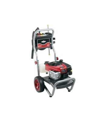 B&S Pressure Washer 2700 PSI, 2.3 GPM