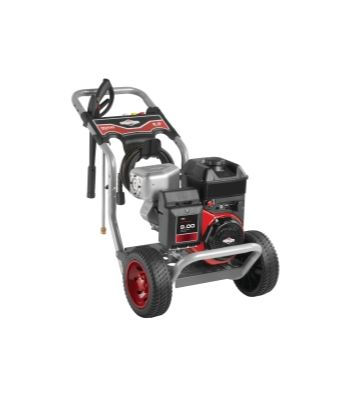 B&S Pressure Washer, 3000 PSI, 2.8 GPM