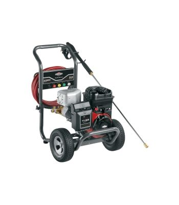 B&S Pressure Washer, Elite, 3300 PSI, 3.2 GPM