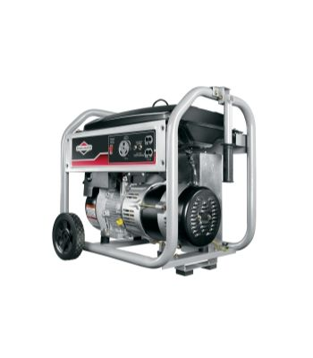 B&S Portable Generator 3500 Watt