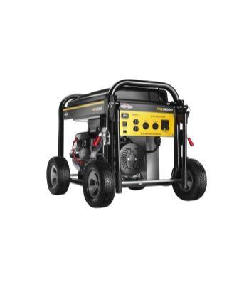 B&S ES Pro Series Generator 5000 Watt