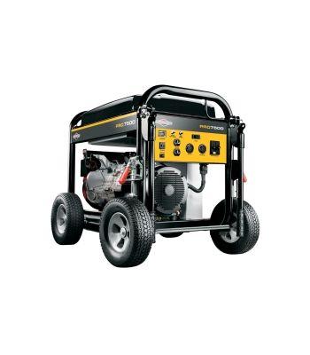 B&S ES Pro Series Generator 7500 Watt
