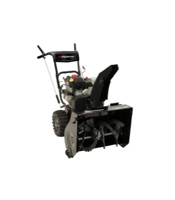 "Murray 27"", 205CC, Dual Stage Snow Thrower"