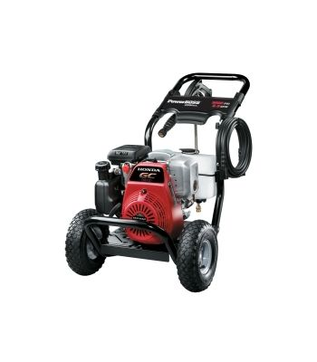 PowerBoss Pressure Washer 3000 PSI