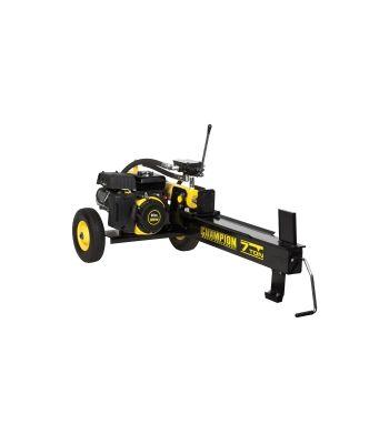 7 ton 80cc Log Splitter (unassembled) CARB