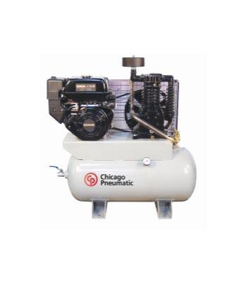 12.75 HP GAS DRIVEN Kohler 30H