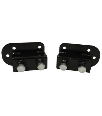 LIBERTY CR-3000-MFB-LIB CR-3000 Mopar Front Brackets (2ea)